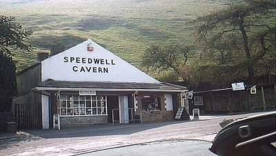 Speedwell Cavern